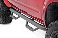 Image Nissan Cab Length Nerf Steps (05-18 Frontier Crew Cab)