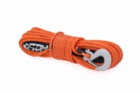 Image Synthetic Winch Rope