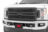 Image Ford Mesh Grille (17-18 Super Duty)