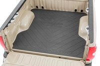 Image Toyota Bed Mat w/RC Logos (07-18 Tundra   5' 5