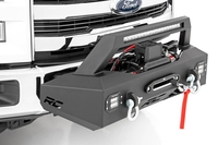 Image EXO Winch Mount System (09-18 Ford F-150)