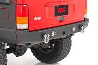 Image Jeep Rear LED Bumper (84-01 Cherokee XJ)