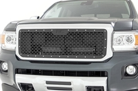 Image GMC Mesh Grille (15-19 Canyon)