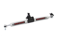 Image Jeep Dual Steering Stabilizer