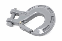 Image Forged Clevis Hook [Gray]