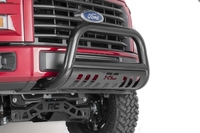 Image Ford F-150/Expedition 97-03 Bull Bar (Black)