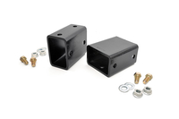 Image Rear Bump Stop Extension Kit for 3-6-inch Lifts