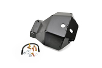 Image Front Dana 30 Differential Skid Plate