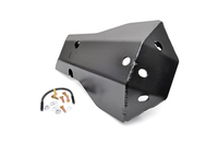 Image Rear Dana 44 Differential Skid Plate