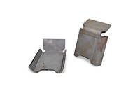 Image Front Lower Control Arm Skid Plates (Pair)