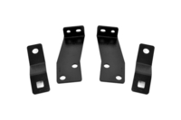 Image Rear Bumper Relocation Brackets