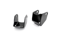 Image Rear Lower Control Arm Skid Plates (Pair)