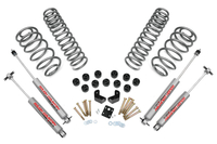Image 3.75-inch Suspension & Body Lift Combo System