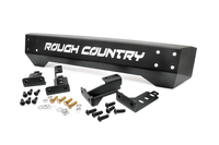 Image Jeep Stubby Front Bumper