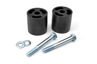 Image Rear Bump Stop Extension Kit for 3.25-6-inch Lifts