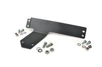 Image Compressor Relocation Bracket for High Clearance Skid Plate