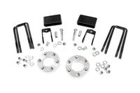 Image 2in Nissan Leveling Lift Kit (16-18 Titan XD)