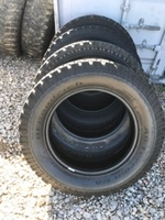 Image (FOUR) USED 275/60/20 BFG ALL-TERRAIN T/A KO TIRES FOR SALE