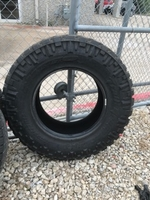 Image (ONE) 295/70/18 NITTO TRAIL GRAPPLER M/T