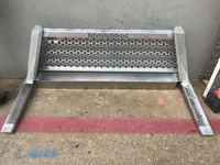 Image HIGHWAY PRODUCTS ALUMINUM HEADACHE RACK