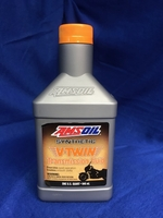 Image Synthetic V-Twin Transmission Fluid