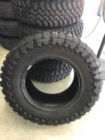Image (ONE) 35X12.50R18 TIRE FOR SALE