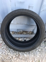 Image (ONE) USED 245/40/20 Goodyear Excellence Run Flat Tire