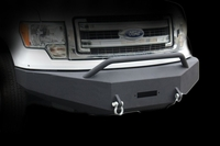 Image Ford F-150 Front 2009-2014
