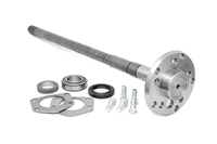 Image Replacement D44 30 Spline Driver Side Rear Axle (97-06 Wrangler TJ / LJ)