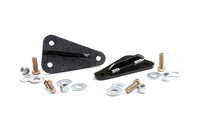 Image Rear Sway Bar Drop Brackets for 4-6-inch Lifts