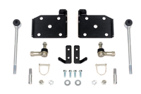 Image Front Sway Bar Quick Disconnects for 4-6-inch Lifts