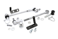 Image Front Sway Bar Quick Disconnects for 4-6.5-inch Lifts