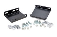 Image Front Sway Bar Drop Brackets for 4-6-inch Lifts