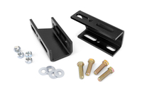Image Front Sway Bar Drop Brackets for 2-6-inch Lifts