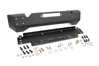 Image Jeep Stubby Front Winch Bumper