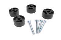 Image Transfer Case Drop Kit for 4.5-6.5-inch Lifts