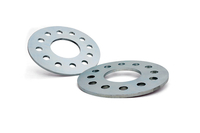 Image 0.25-inch Wheel Spacers (Pair)