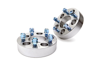 Image 1.5-inch Wheel Spacer Pair (5-by-4.5-inch Bolt Pattern)