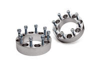 Image 2-inch Wheel Spacer Pair (8-by-6.5-inch Bolt Pattern)