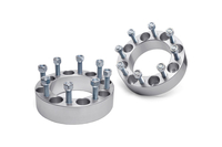Image 2-inch Wheel Spacer Pair (8-by-170-mm Bolt Pattern)
